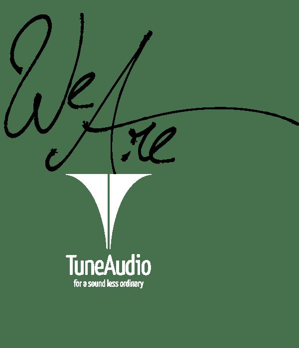 TuneAudio